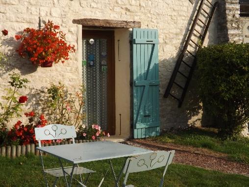 Chambre d'hote Aube - Le Clos Poli, Chambres d`Hôtes Montigny Les Monts (10)