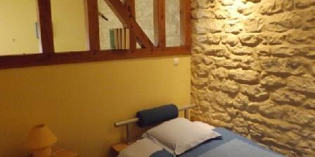 Le Clos Poli Le Clos Poli, Chambres d`Hôtes Montigny Les Monts (10)