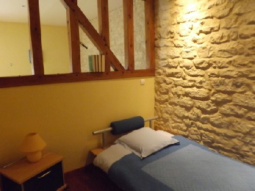 Le Clos Poli, Chambres d`Hôtes Montigny Les Monts (10)