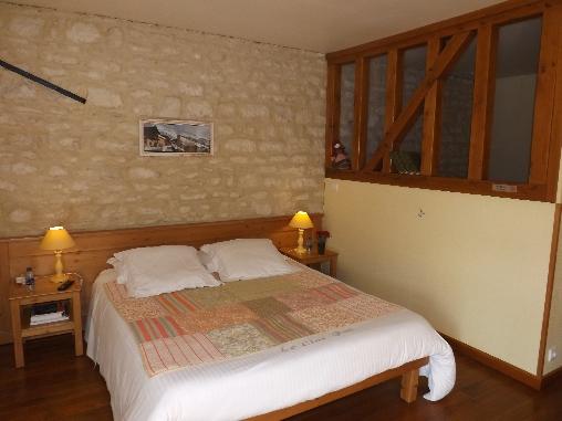 Chambre la Montignacienne
