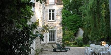 Moulin du Ponceau Moulin du Ponceau, Chambres d`Hôtes Rubelles (77)