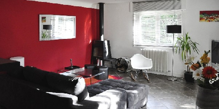 Maison Arbolateia Arbolateia Chambres d hotes et gites de charme, Chambres d`Hôtes Bidart (64)