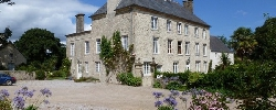 Bed and breakfast Manoir de Savigny