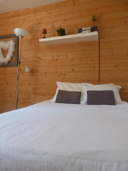 L.appartement, Chambres d`Hôtes Nantes (44)