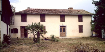Au-Cantonnier Au-Cantonnier, Chambres d`Hôtes Miélan (32)