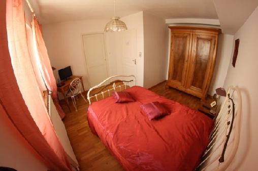 Chambre d'hote Haute-Saône - Les Pétunias, Chambres d`Hôtes Hugier (70)
