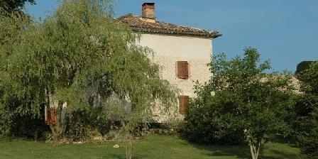 Domaine Les Miquels Domaine Les Miquels, Chambres d`Hôtes Castelnau De Montmiral (81)