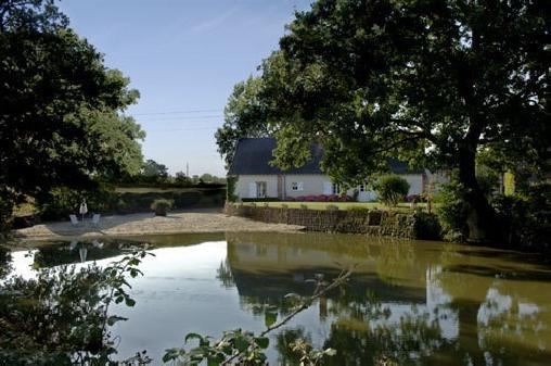 La Bergerie, Chambres d`Hôtes Blancafort (18)