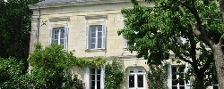 Bed and breakfast Les Basses Fontaines