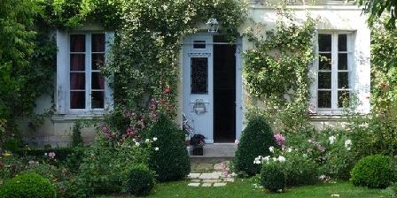Les Basses Fontaines Les Basses Fontaines, Chambres d`Hôtes Les Verchers Sur Layon (49)