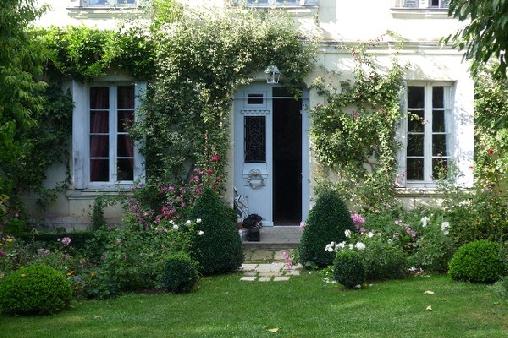 Les Basses Fontaines, Chambres d`Hôtes Les Verchers Sur Layon (49)