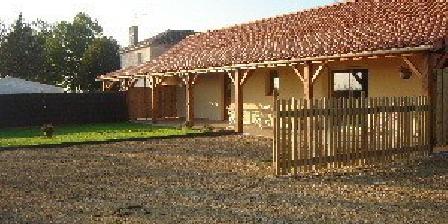 Gite La ferme de Migny > La ferme de Migny, Chambres d`Hôtes Assais Les Jumeaux (79)