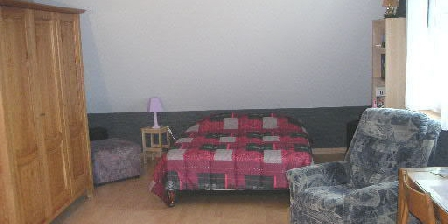 Bettysroom Bettysroom, Chambres d`Hôtes Colmar (68)