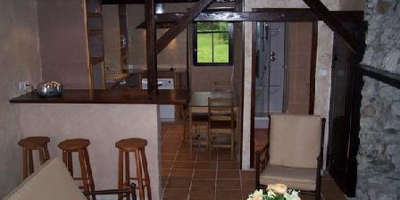 Domaine Las Brugues Domaine Las Brugues, Chambres d`Hôtes Saint Papoul (11)