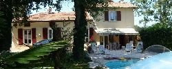 Bed and breakfast Le Petit Trianon