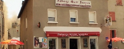 Bed and breakfast Auberge Saint Jacques