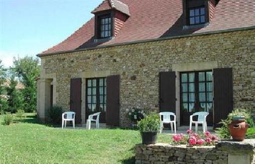 Domaine des Mathivies, Chambres d`Hôtes Saint Cyprien (24)