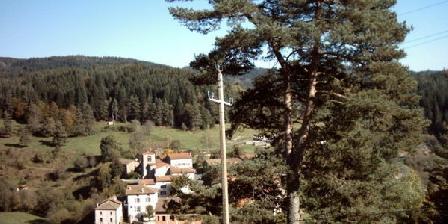 Moulin du Bourg Moulin du Bourg, Chambres d`Hôtes St. Pal De Senouire (43)