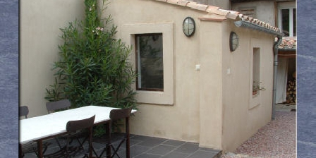Bed and breakfast Le Clos Saint Gimer > Le Clos Saint Gimer, Chambres d`Hôtes Carcassonne (11)