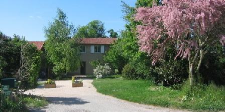 Les Baumes de Tersanne Les Baumes de Tersanne, Chambres d`Hôtes TERSANNE (26)