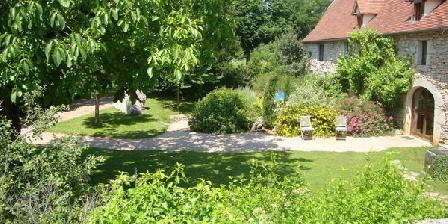 Chambres et Jardin de Pierres Chambres et Jardin de Pierres, Chambres d`Hôtes Espédaillac (46)