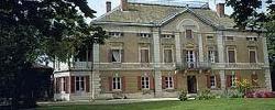 Chambre d'hotes Château de Marmont