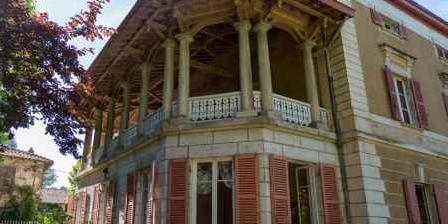 Chambre d'hotes Château de Marmont > Château de Marmont, Chambres d`Hôtes Saint-André Sur Vieux Jonc (01)