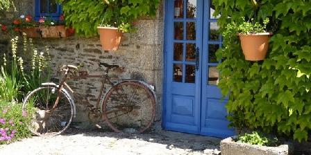 Domaine Le Puits de Jeanne  Domaine Le Puits de Jeanne en Bretagne, Chambres d`Hôtes Plouegat Moysan (29)