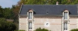 Chambre d'hotes Château de Roujoux
