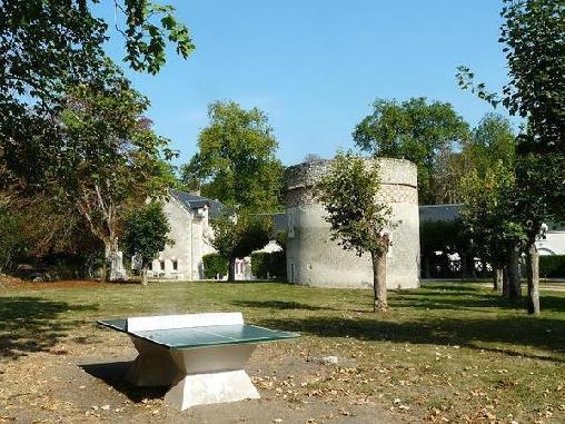 Gîte rural 3 épis du Château de Roujoux 10 personnes, Gîtes Fresnes (41)