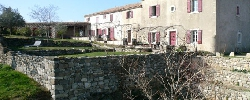 Bed and breakfast Domaine du Viala