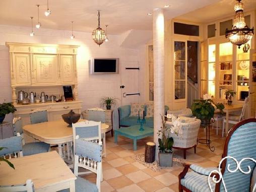 Chambre d'hote Marne - La Maison de Marie Caroline, Chambres d`Hôtes Châlons En Champagne (51)