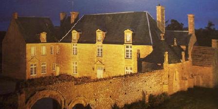 Manoir de l'Hermerel Manoir de l'Hermerel, Chambres d`Hôtes Géfosse- Fontenay (14)