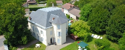 Bed and breakfast Les Breuils