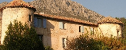 Bed and breakfast Gite dans Les Gorges du Verdon