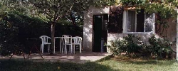 Bed and breakfast Les Maisons de Tamaris