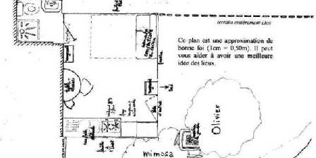 Les Maisons de Tamaris Les Maisons de Tamaris, Gîtes La Seyne Sur Mer (83)