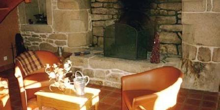 Location de vacances Gîte de Barlagadec > Gîte de Barlagadec, Chambres d`Hôtes Lignol (56)