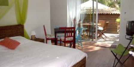 Fare-Bambou Fare-Bambou, Chambres d`Hôtes Gujan-Mestras (33)