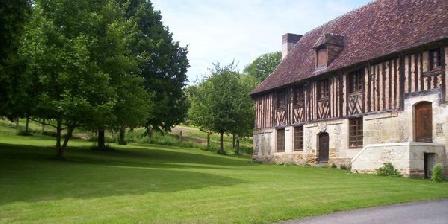 Manoir du Val Harangt Manoir du Val Harangt, Chambres d`Hôtes Mardilly (61)