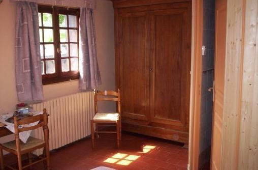 Chambre d'hote Orne - Manoir du Val Harangt, Chambres d`Hôtes Mardilly (61)