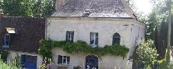Chambre d'hotes Le Moulin Hodoux