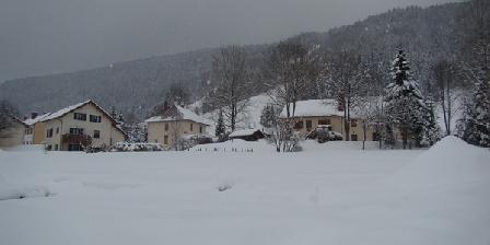 Gite Skiez  Monts Jura > Skiez  Monts Jura, Gîtes Lelex (01)