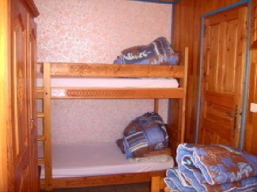 Le Chardon Bleu, Chambres d`Hôtes Saint-Chaffrey (05)