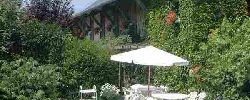 Bed and breakfast Ferme de La Cordiere