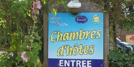 Ferme de La Cordiere Ferme de La Cordiere, Chambres d`Hôtes Noyers Bocage (14)