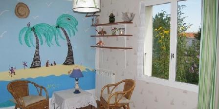 Au Petit Hunier Au Petit Hunier, Chambres d`Hôtes La Jarrie (17)