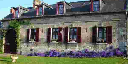 Chambre d'hotes Les Floralies > Les Floralies, Chambres d`Hôtes Bonneuil-les-Eaux (60)