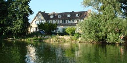 La Garenne La Garenne, Chambres d`Hôtes Saint-Leu D'Esserent (60)