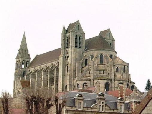 Chambre d'hote Oise - La Garenne, Chambres d`Hôtes Saint-Leu D'Esserent (60)